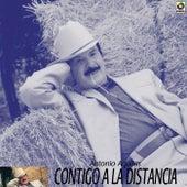 Contigo En La Distancia by Antonio Aguilar