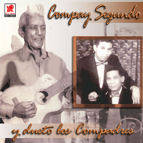 Los Compadres by Various Artists