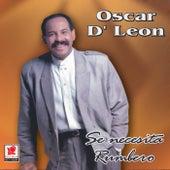 Se Necesita Rumbero de Oscar D'Leon
