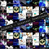 3 Years - The Greatest Downloads by B2DANCE