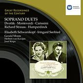 Soprano Duets by Various Artists