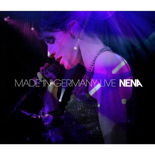 Made in Germany Live von Nena