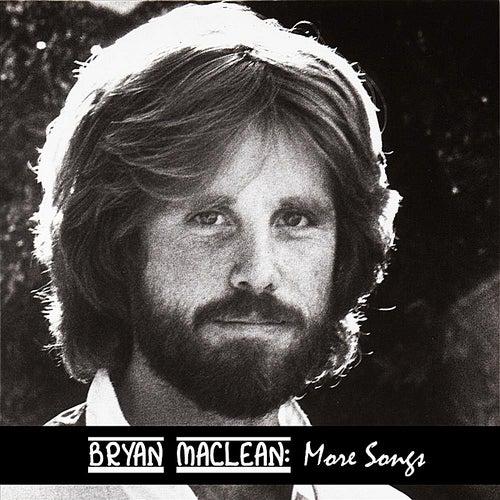 More Songs by Bryan MacLean