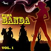 Pura Banda, Vol. 1 von Various Artists
