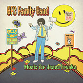 Music for Jesus Freaks by BFC Family Band