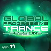 Global Progressive Trance Sessions Vol. 11 - EP von Various Artists