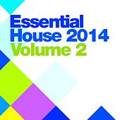 Essential House 2014 Vol.2 - EP by Various Artists