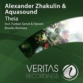 Theia by Alexander Zhakulin