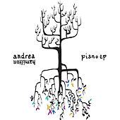 Piano EP de Andrea Hamilton