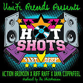 Hot Shots Part Deux von Riff Raff