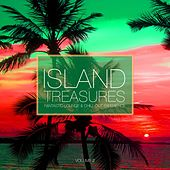 Island Treasures, Vol. 2 (Fantastic Lounge & Chill Out Experience) by Various Artists