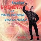 Ndako Ya Ndele by Various Artists
