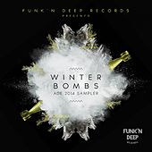 Winter Bombs ADE Sampler - EP by Various Artists