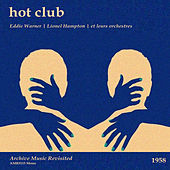 Hot Club by Eddie Warner