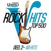 Veronica Rock Hits Top 500 - deel 2 van Various Artists
