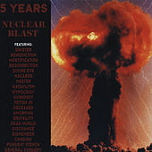 5  years Nuclear Blast Compilation by Various Artists