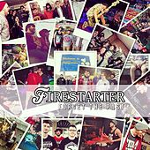 Forget the Past (Deluxe Version) by Firestarter