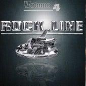 Rock Line, Vol. 4 de Various Artists