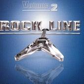 Rock Line, Vol. 2 de Various Artists