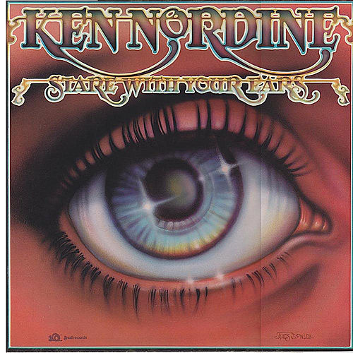 Stare With Your Ears by Ken Nordine