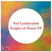 Knights of Shame by Neil Landstrumm