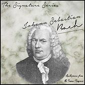 The Signature Series: Johann Sebastian Bach (Masterpieces from the Genius Composer) by Various Artists