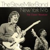 New York 1976 (Live) de Steve Miller Band