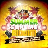 Don Corelon Presents: Summer Scheme Riddim de Various Artists