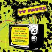 Tv Faves - 20 Tv Favourites Volume 1 von Screenshots