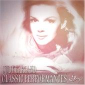 Judy Garland Classic Performances de Judy Garland