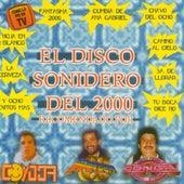 El Disco Sonidero del 2000 de Various Artists