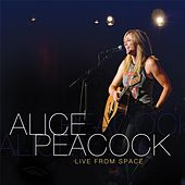 Live from Space de Alice Peacock
