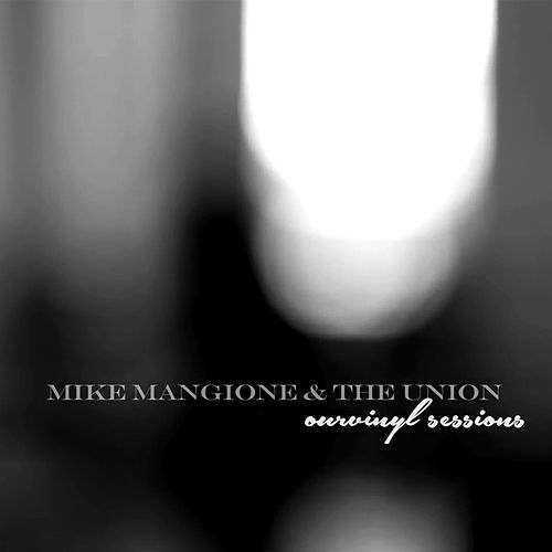 OurVinyl Sessions by Mike Mangione
