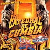 La Catedral de la Cumbia de Various Artists