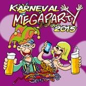 Karneval Megaparty 2015 by Karneval!