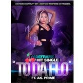 To da Flo (feat. AK Prime) by Wideframe