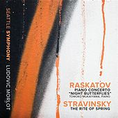 Raskatov: Piano Concerto