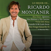 Lo Mejor De... de Ricardo Montaner