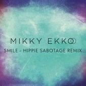 Smile (Hippie Sabotage Remix) by Mikky Ekko