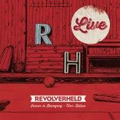 Immer in Bewegung  - Live von Revolverheld