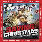 Saving Christmas Soundtrack by Various Artists