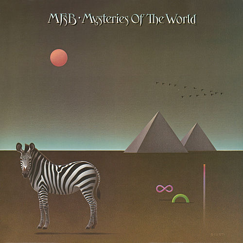 Mysteries of the World by MFSB