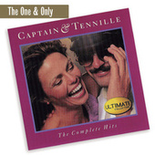 The Ultimate Collection: Captain & Tennille (The Complete Hits) (The One & Only) de Captain & Tennille
