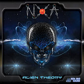 Alien Theory de Various Artists