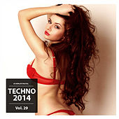 Techno 2014, Vol. 29 by Various Artists