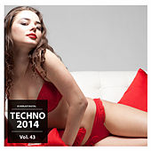 Techno 2014, Vol. 43 by Various Artists