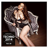 Techno 2014, Vol. 30 by Various Artists