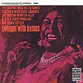Swingin' With Humes by Helen Humes