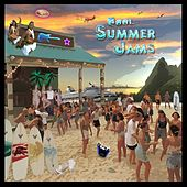 CuePak Vol. 2: Cool Summer Jams by Various Artists