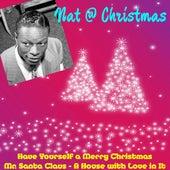 Nat @ Christmas de Nat King Cole